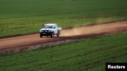 Trung Quốc ngày càng quan tâm tới ngành nông nghiệp Australia