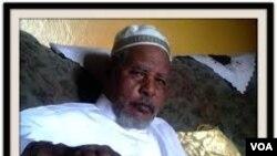 Sheik Moahmmed Rashid