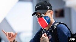 Dan Wasan PSG Neymar