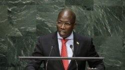 Guiné-Bissau: Levantamento de imunidade a Domingos Simões Pereira foi legal, diz a PGR