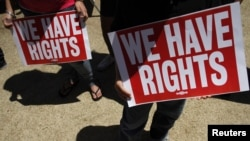 Protest imigranata u Arizoni