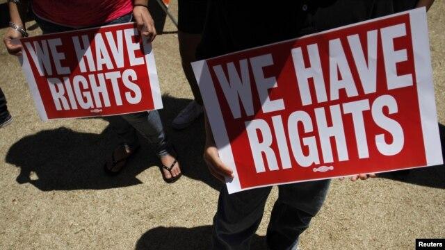 El presidente Obama viajará el martes a Nevada y escuchará a los hispanos sobre la reforma migratoria.