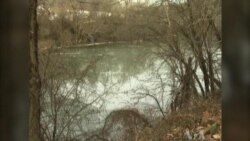 West Virginia Chemical Spill Leaves Hundreds of Thousands Without Clean Water