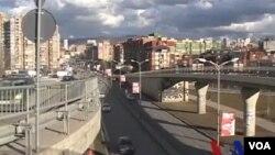 西巴爾幹國家的建設