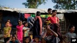 مہاجر کیمپ