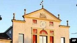 Villa Ca toga