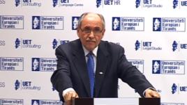 Konferenca shkencore mbi tranzicionin dhe demokracinë shqiptare