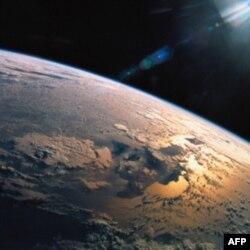 Yeryüzünde Yaşamın İlk İzleri Uzayda Olabilir