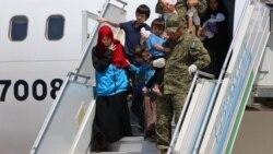 Mirziyoyev: Urush maydoniga o'zbeklar vatandagi vaziyat xarob bo'lgani uchun ketgan