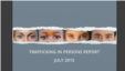 2015 Trafficking in Persons report