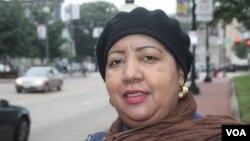 La doctora Marta Arredondo cree que este año habrán buenas noticias en materia de avances en la lucha contra el SIDA.