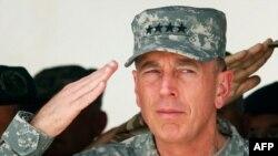 """Prezident Obama:""""General Petreas bütün dövrlərin ən gözəl sərkərdələrindən biridir"""""""