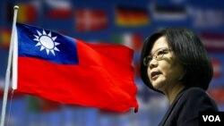 时事大家谈: 撤废中华民国,民进党的新烫手难题?