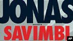 """""""Só há paz em Angola porque Savimbi morreu"""" - Emídio Fernando"""