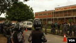 La represión contra los opositores es un elemento común en la denuncia de ONU que alcanza a Venezuela y Cuba.