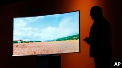 تلویزیون سمسانگ مدل SUHD 4K