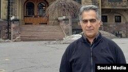 رضا اسلامی، استاد حقوق دانشگاه شهید بهشتی
