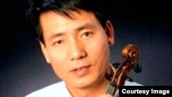 바이올리니스트 차인홍 (2)