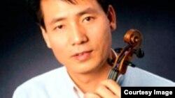 바이올리니스트 차인홍 (1)