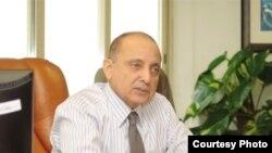 پاکستان نیشنل شپنگ کارپوریشن کے ترجمان بریگیڈیئر (ر) راشد صدیقی