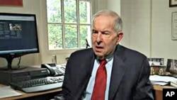 جنوبی ایشیائی امور کے لیے امریکہ کے سابق نائب وزیرِ خارجہ ایمبسڈرہاورڈ شیفر