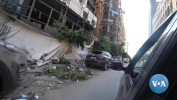 Once Again, Lebanon Picks Up the Pieces