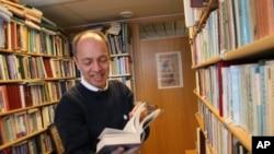 奧斯陸大學教授艾皓德當年在劉曉波做訪問學者做過他的翻譯