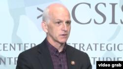 美國國會眾議院軍事委員會主席亞當姆·史密斯
