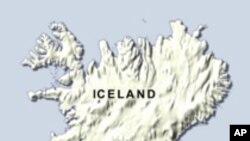 وخامت تاثیرات آتش فشان در آیسلند 'در حال کاهش است'
