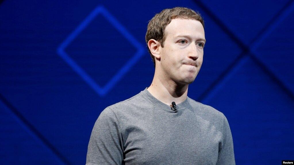 Социальная сеть Facebook загод потратила $9 млн наохрану ичастные самолеты Цукерберга
