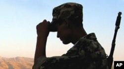 تقاضای تاجکستان به کمک بین المللی درتامین امنیت سرحدی با افغانستان