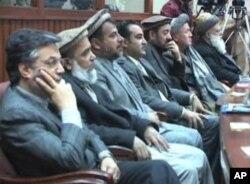 واکنش ها به فرمان رئیس جمهور افغانستان درخصوص بحران کاندیدان ولسی جرگه