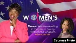 Kereke yeForward In Faith Yoronga Musangano Wemadzimai muVirginia muAmerica