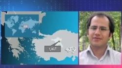 وزیر اطلاعات غرب را به «ترور مشابه» تهدید کرد
