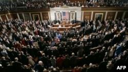 Američki zakonodavci u Kongresu