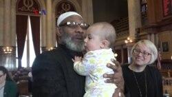 Sosok Muslim di AS - Anggota DPRD Negara Bagian Iowa