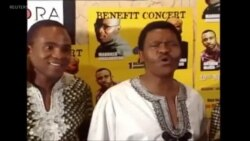 Ladysmith Black Mambazo Founder Leaves Musical Legacy