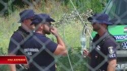 Trí tuệ nhân tạo giúp tăng cường an ninh biên giới