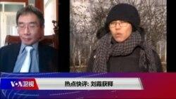 热点快评:刘霞获释
