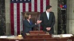 Republican Star Paul Ryan Elected to Speaker