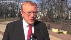 Закони про суспільне мовлення вже були, потрібні конкретні кроки - Шевченко. Відео