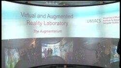 Виртуальная реальность: последние новости