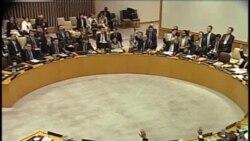 聯合國安理會通過對朝鮮實施新制裁的決議