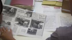 UN Should Investigate 1988 Iran Mass Executions, Says Amnesty