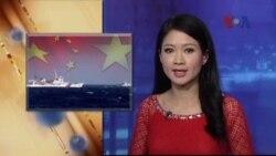Phó TT Mỹ: Hành động của TQ ở Biển Đông là nguy hiểm và khiêu khích