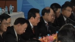 海峡论谈: 第8次陈江会与两岸投保协议
