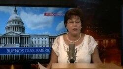 Buenos Días América
