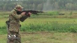 Украина: мирное соглашение испытывается на прочность