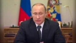 'Putin Ukrayna Stratejisini Değiştirmez'