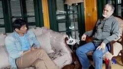 Muhammad Solih: Shavkat Mirziyoyevdan umidlar so'nmoqda